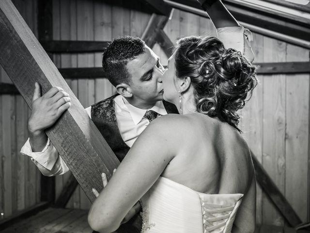 Le mariage de Thomas et Camille à Kaysersberg, Haut Rhin 39