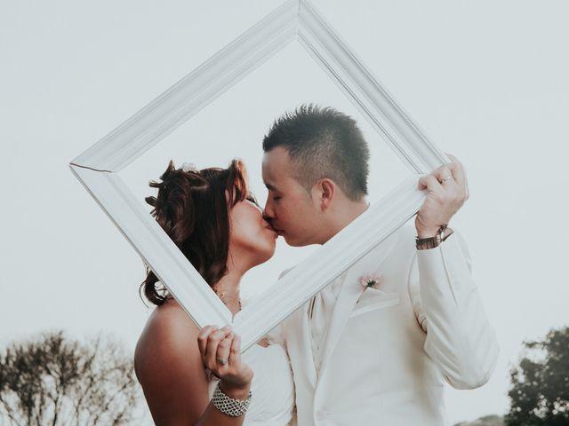 Le mariage de Soriya et Deth