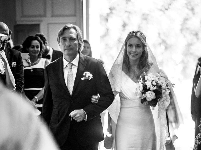 Le mariage de Rodolphe et Elise à L'Île-Rousse, Corse 4