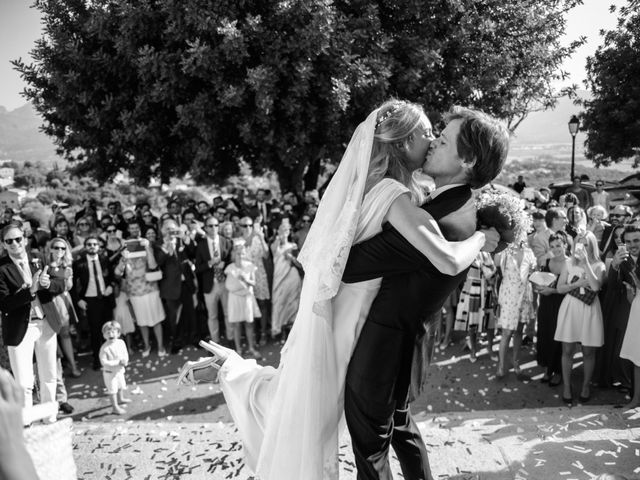 Le mariage de Elise et Rodolphe