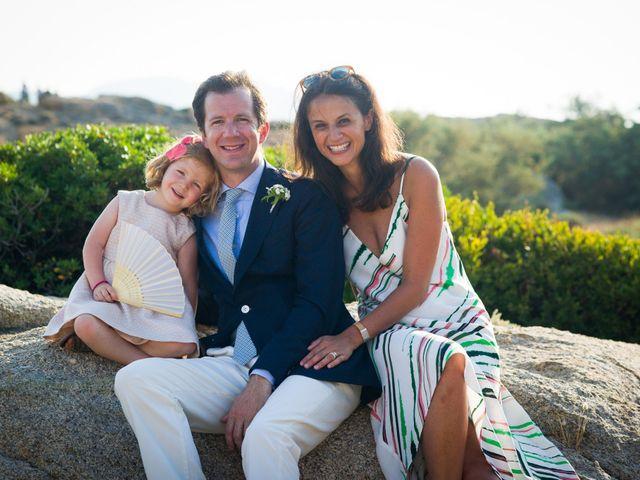 Le mariage de Rodolphe et Elise à L'Île-Rousse, Corse 10