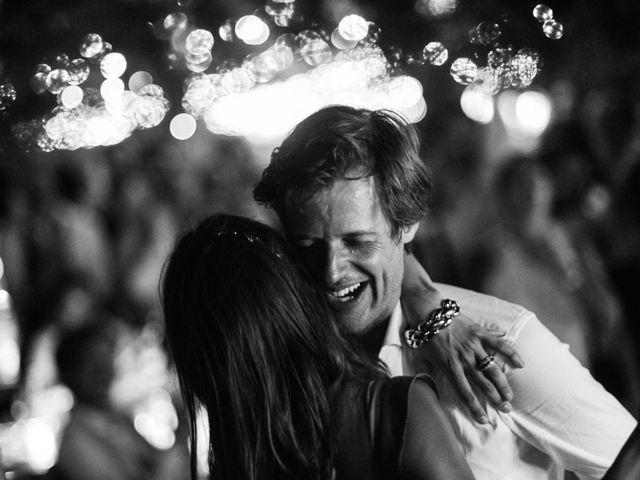 Le mariage de Rodolphe et Elise à L'Île-Rousse, Corse 22