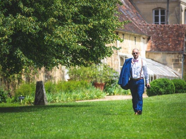 Le mariage de Grégory et Mélanie à Sacy-le-Grand, Oise 6