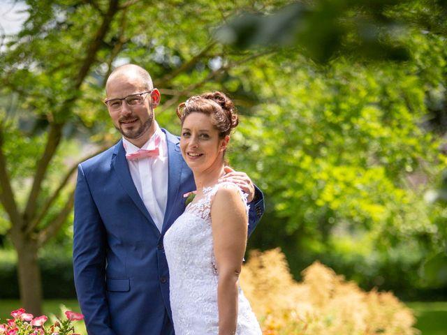 Le mariage de Grégory et Mélanie à Sacy-le-Grand, Oise 7