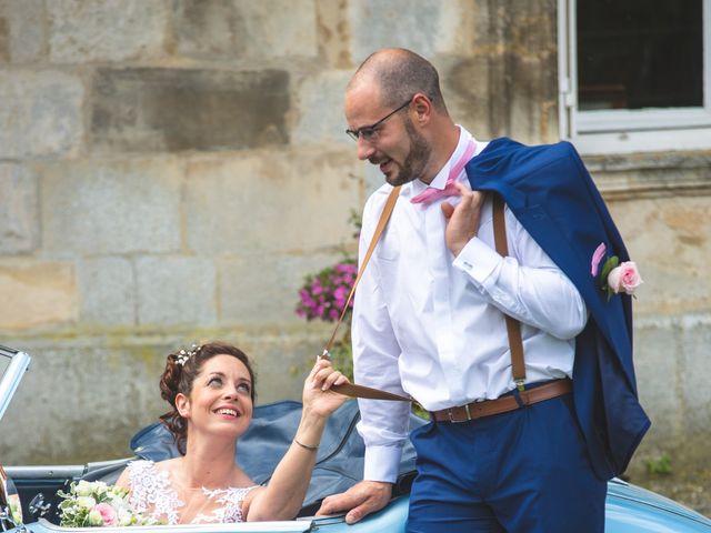 Le mariage de Grégory et Mélanie à Sacy-le-Grand, Oise 10