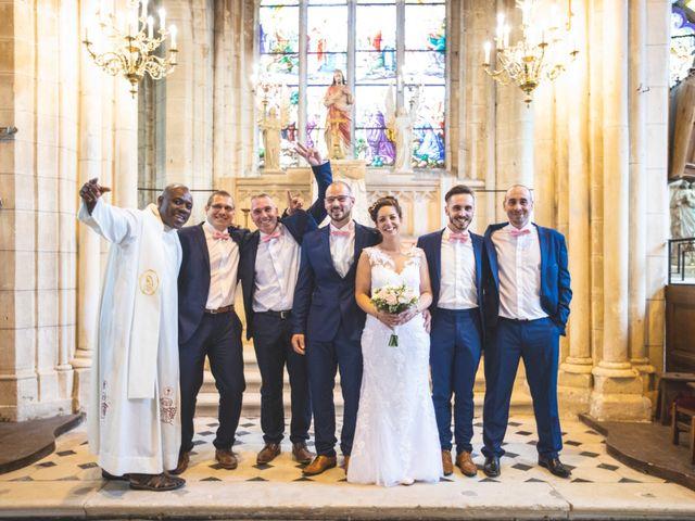 Le mariage de Grégory et Mélanie à Sacy-le-Grand, Oise 19