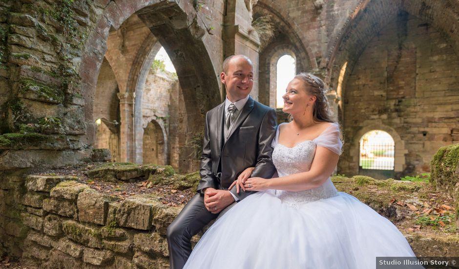 Le mariage de Philippe et Céline à Châlons-en-Champagne, Marne