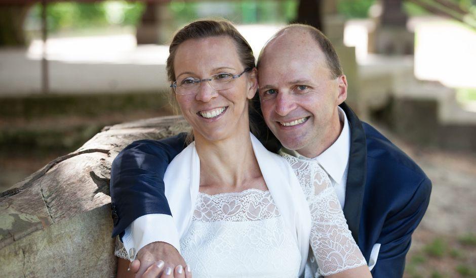 Le mariage de yannick et amélie à Lomme, Nord