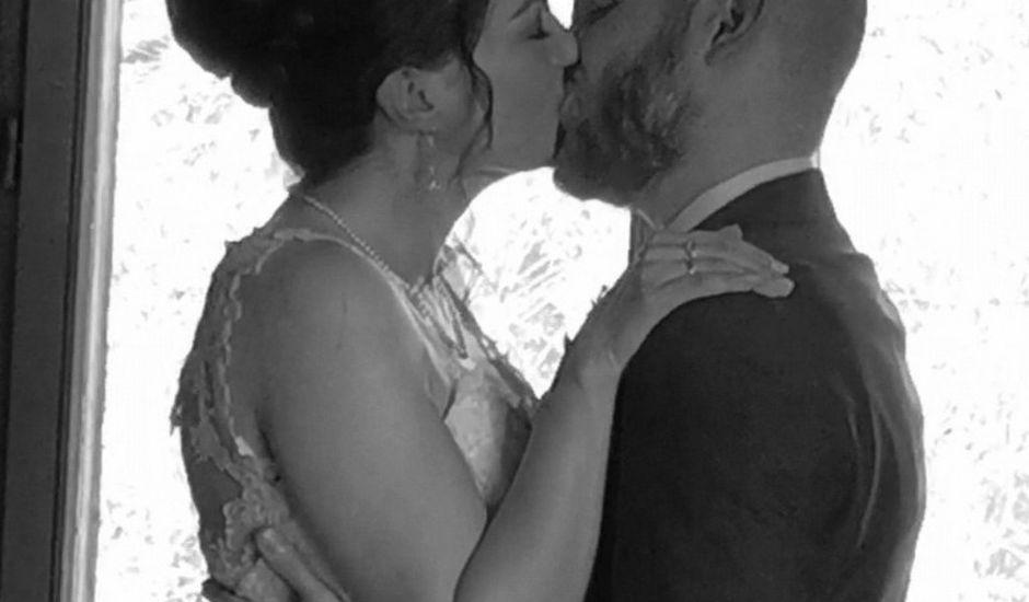 Le mariage de Nicolas et Julie à Le Pontet, Savoie