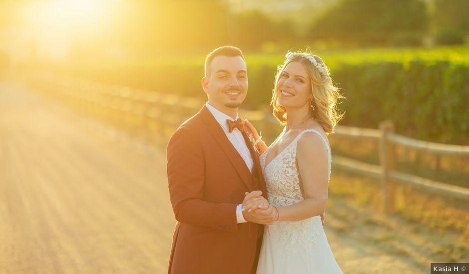 Le mariage de Bastien et Laura à Mandelieu-la-Napoule, Alpes-Maritimes
