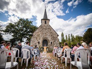 Le mariage de Alexia et Antoine 1