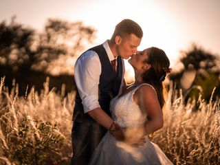 Le mariage de Alexia et Antoine