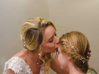 Le mariage de Carole et Christophe 2