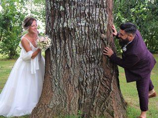Le mariage de Solenne et Julien