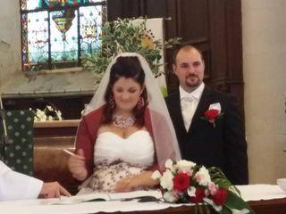 Le mariage de Grégory et Maryline 2