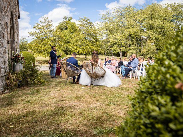 Le mariage de Antoine et Alexia à Bagnoles-de-l'Orne, Orne 2