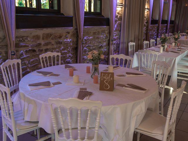 Le mariage de Vincent et Brunehilde à Brest, Finistère 6