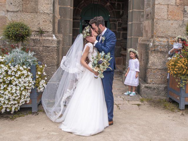 Le mariage de Vincent et Brunehilde à Brest, Finistère 10