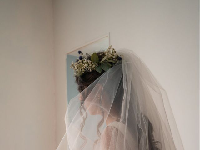 Le mariage de Vincent et Brunehilde à Brest, Finistère 28