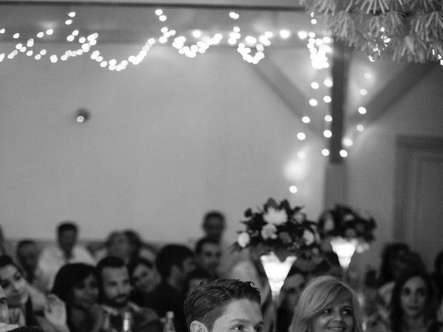 Le mariage de Joseph et Amandine à Jaillans, Drôme 34