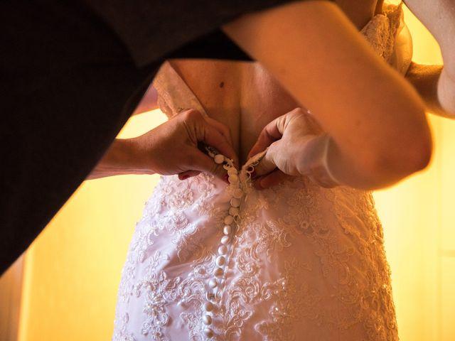 Le mariage de Thomas et Julie à Saint-Jorioz, Haute-Savoie 5