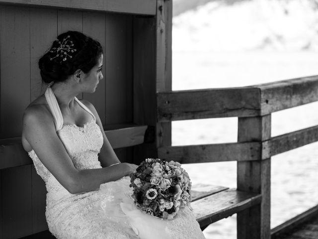 Le mariage de Thomas et Julie à Saint-Jorioz, Haute-Savoie 21