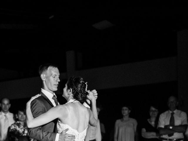 Le mariage de Thomas et Julie à Saint-Jorioz, Haute-Savoie 38