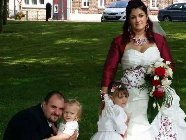 Le mariage de Maryline et Grégory à Guînes, Pas-de-Calais 1