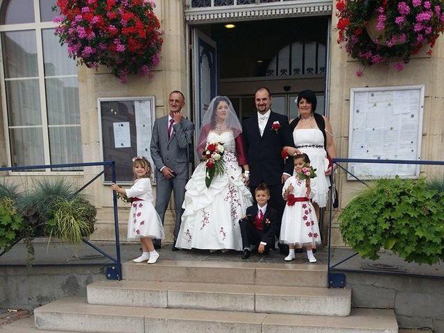 Le mariage de Maryline et Grégory à Guînes, Pas-de-Calais 4
