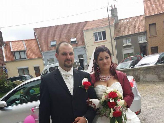 Le mariage de Maryline et Grégory à Guînes, Pas-de-Calais 6