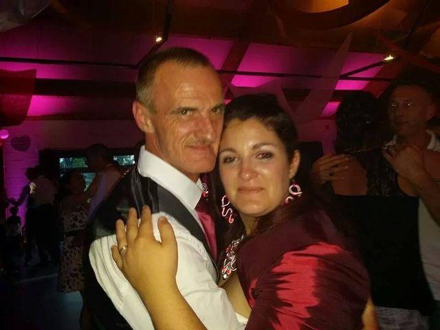 Le mariage de Maryline et Grégory à Guînes, Pas-de-Calais 8