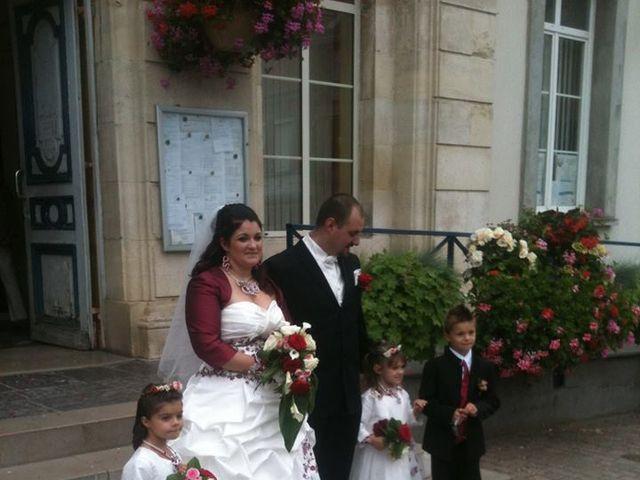 Le mariage de Maryline et Grégory à Guînes, Pas-de-Calais 12