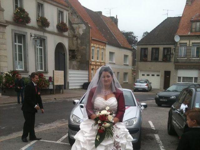 Le mariage de Maryline et Grégory à Guînes, Pas-de-Calais 15