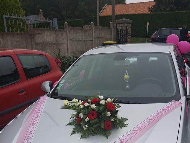 Le mariage de Maryline et Grégory à Guînes, Pas-de-Calais 16