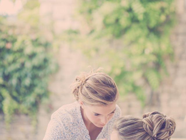 Le mariage de Christophe et Marie à Marle, Aisne 12