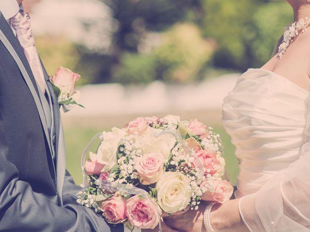 Le mariage de Christophe et Marie à Marle, Aisne 31