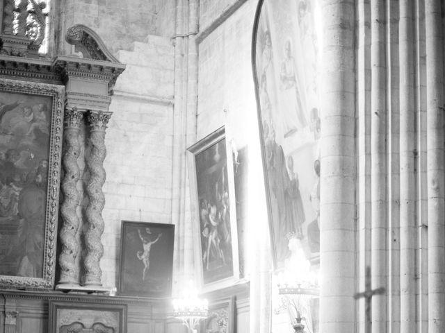 Le mariage de Christophe et Marie à Marle, Aisne 40