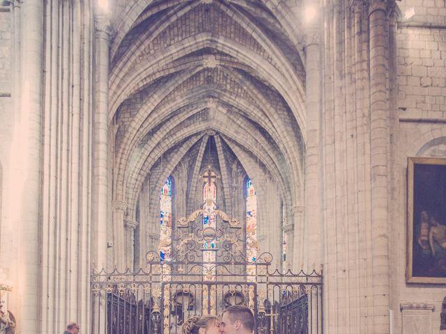 Le mariage de Christophe et Marie à Marle, Aisne 45
