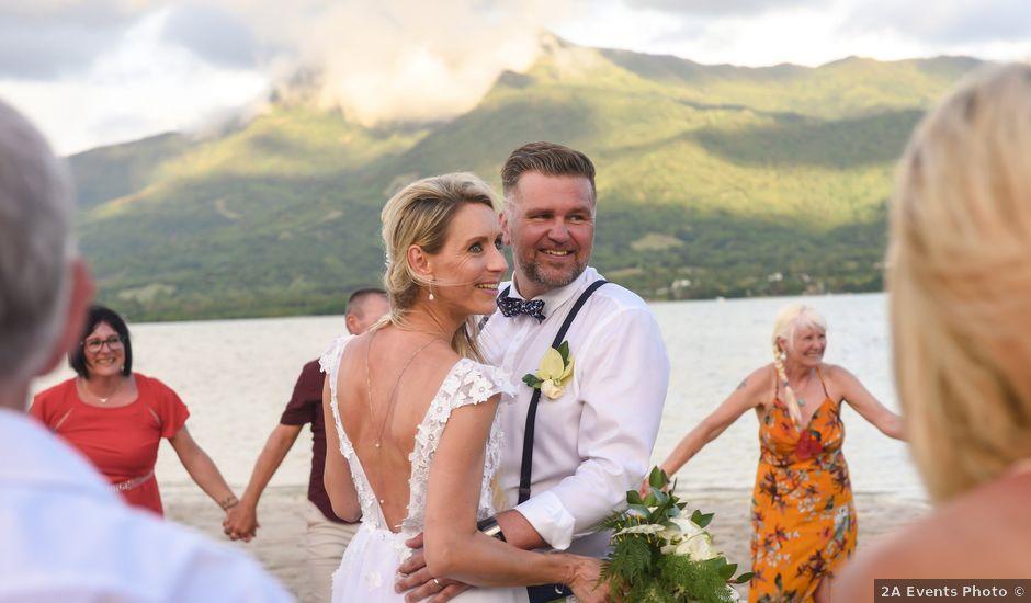 Le mariage de Christophe et Carole à Ensisheim, Haut Rhin