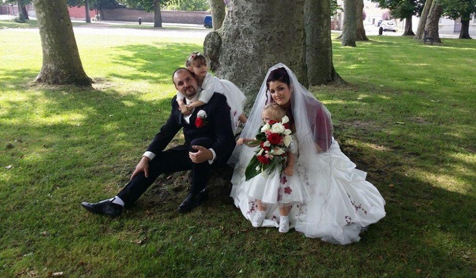 Le mariage de Maryline et Grégory à Guînes, Pas-de-Calais