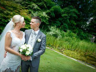 Le mariage de Laury et Aurélien