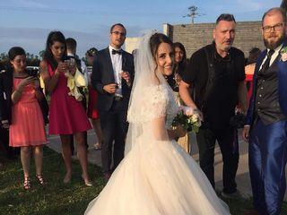 Le mariage de Aurelyane  et Pierre 1