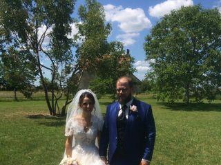 Le mariage de Aurelyane  et Pierre 2