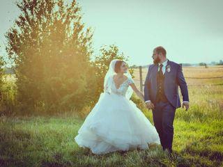 Le mariage de Aurelyane  et Pierre