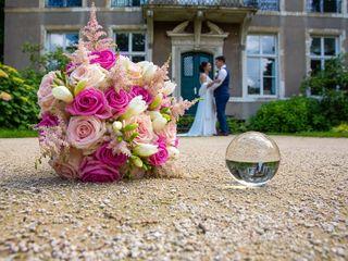 Le mariage de Mélina  et Eric