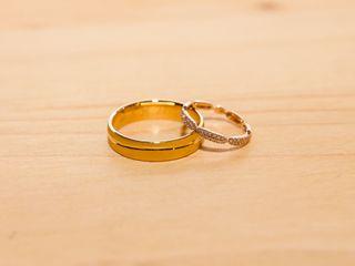 Le mariage de Marianne et Rémi 1