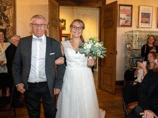 Le mariage de Victoria et Emilie 3