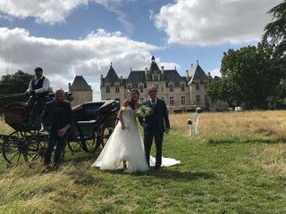 Le mariage de Zoé et Antoine 2