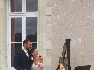 Le mariage de Zoé et Antoine 3