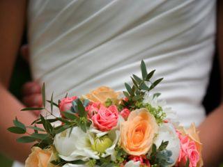 Le mariage de Elodie et Baptiste 2